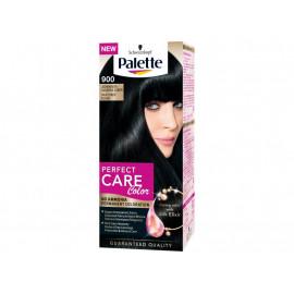Palette Perfect Care Color Krem koloryzujący Jedwabista głęboka czerń 900