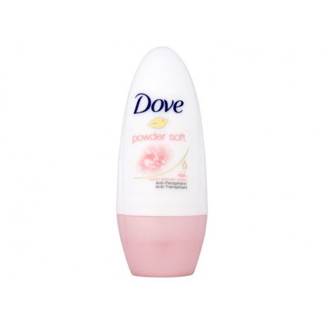 Dove Powder Soft Antyperspirant w kulce 50 ml