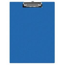 Q-CONNECT Podkładka A5 Clipboard deska PVC niebieska