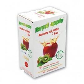Royal Apple Sok Jabłko-kiwi  5l