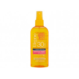 Lirene Jaśminowy olejek do opalania SPF 30 150 ml
