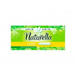 Naturella Normal Tampony 16 sztuk