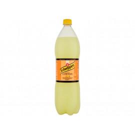Schweppes Citrus Mix Napój gazowany o smaku cytrusowym 1,5 l
