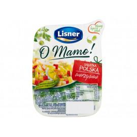 Lisner O Mamo! Sałatka polska warzywna 150 g
