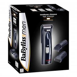 BABYLISS E696E maszynka akumulatorowa do strzyżenia włosów