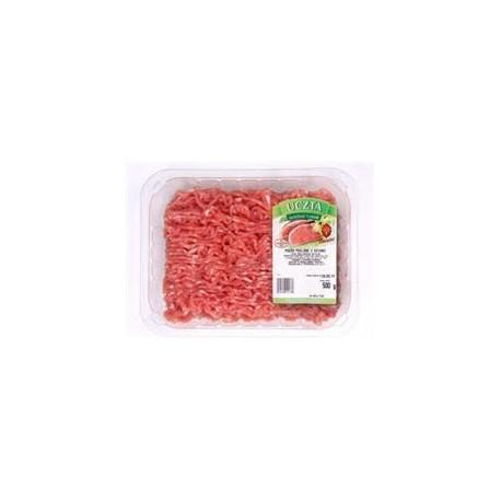 SOKOŁÓW Mięso mielone z szynki wieprzowej 500g