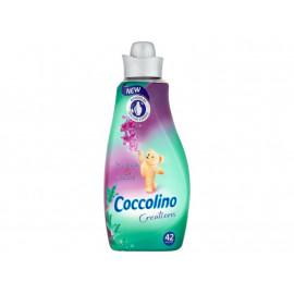 Coccolino Creations Snapdragon & Patchouli Płyn do płukania tkanin koncentrat 1,5 l (42 prania)