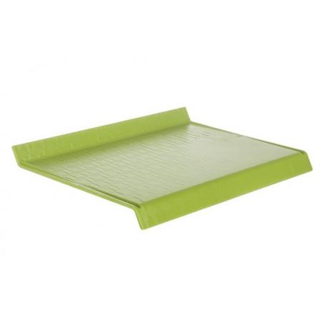 BRANQ Deska kuchenna plastikowa 24 x 32 cm - mix kolorów