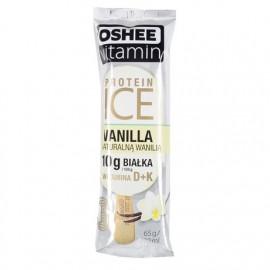 OSHEE  Vitamin  Lody waniliowe wzbogacone w białko i witaminy D i K  120 ml