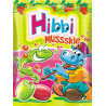 HIBBI Cukierki musujące jabłkowo-truskawkowe