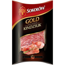Sokołów Gold kindziuk , 100 g