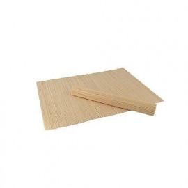 FACKELMANN Maty bambusowe 2szt