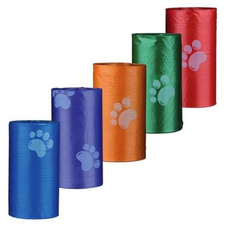 DOGS COLLECTION Worki na psie odchody 45 szt.