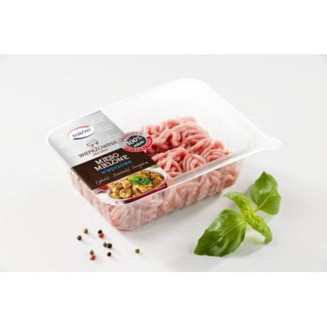 ŁUKÓW Mięso mielone wieprzowe 400g