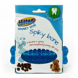 HILTON SMART DOG SPIKY BONE