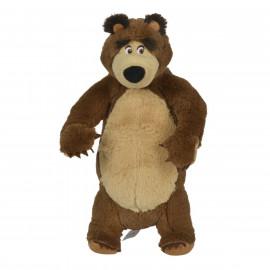 MASZA  pluszowy niedźwiedź 25 cm