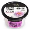 Organic Shop - Delikatny KREM do ciała JAPOŃSKA KAMELIA 250ml