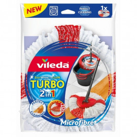 VILEDA TURBO wkład do mopa z mikrofibry