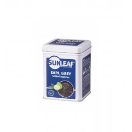 SUNLEAF Herbata czarna bergamotkowa 90g