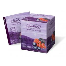 Bradleya Herbata owoce leśne 20g