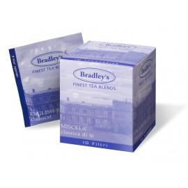 Bradleya  Herbata klasyczna angielska mieszanka