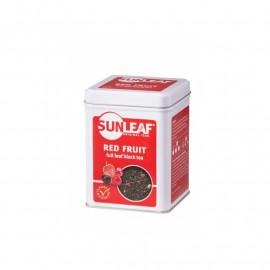 Sunleaf Red Pełny liść  owoców czarnego purutee 90g