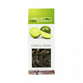 URBAN TEA  GARDEN Lima Lime Tea 75g