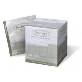 Bradleya Earl Grey Classical 10 x 2 g
