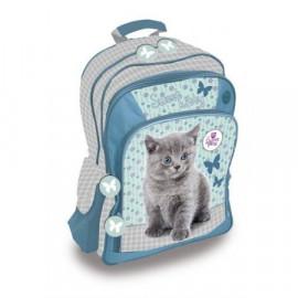 Plecak szkolny Sweet Pets Kotek
