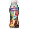 Zott Jogobella Jogurt do picia owoce egzotyczne-truskawka 300g