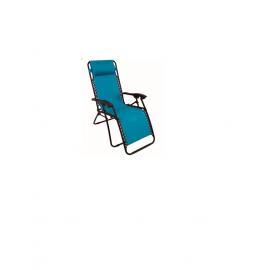 Fotel  ogrodowy Relax składany