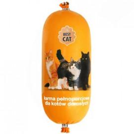 The Best Cat Karma Pełnoporcjowa Dla Kotów Dorosłych