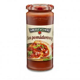 MIĘDZYCHÓD Sos pomidorowy 500g