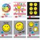 HERLITZ SMILEY WORLD ZESZYT A5/32K W KRATKĘ MIĘKKA OPRAWA MIX