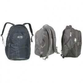 Plecak Tech czarny