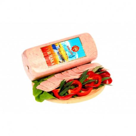 Sokołów Tyrolska Produkt wieprzowo-drobiowo-wołowy KG