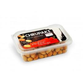 HELCOM Chrupaki  Orzechy arachidowe w panierce paprykowo-cebulowej, 150 g
