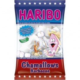 Haribo Chamallows Barbecue Pianki 175 g