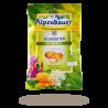 ALPENBAUER - BIO Cukierki nadziewane na kaszel z 20 ziołami 75g