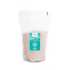 CRYSTALLINE PLANET Sól himalajska różowa drobno mielona 1KG