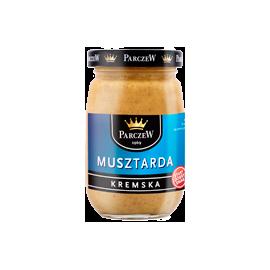 PARCZEW Musztarda kremska 900g