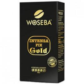 Woseba Intensa Fix Gold Kawa Palona Mielona 250G