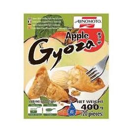 GYOZA Japońskie pierogi z jabłkami 400g (20szt.)