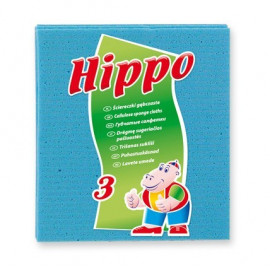 HIPPO  Ścierki uniwersalne 3szt