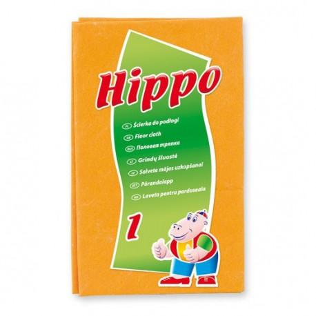 HIPPO Ścierka do podłogi  50X60 cm