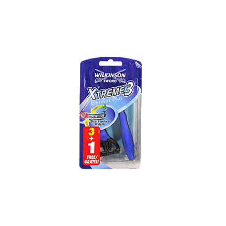 Wilkinson  Sword  Xtreme 3 Sensitive maszynki do golenia 4+2 gratis