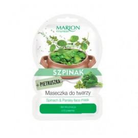 Marion Fit&Fresh Maseczka Szpinak + Pietruszka 9g