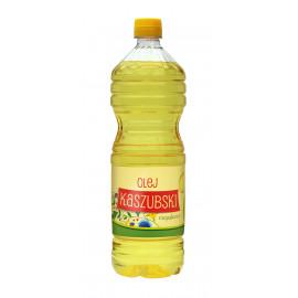ACS OLEJ KASZUBSKI RZEPAKOWY 1L