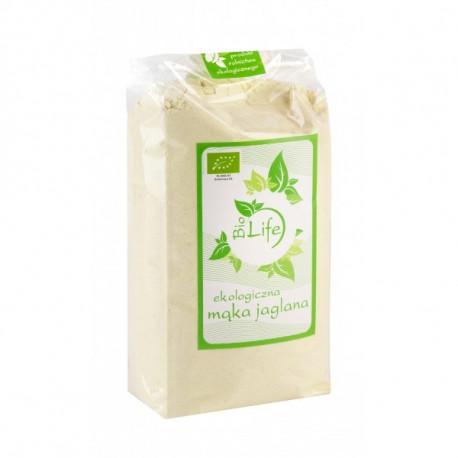 Bio Life ekologiczna Mąka jaglana 500 g