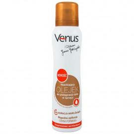 VENUS Nawilżający olejek do pielęgnacji ciała w sprayu 150 ml